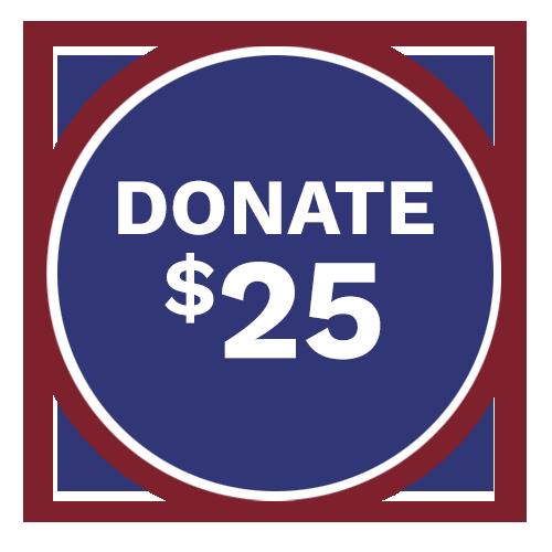Donate 25