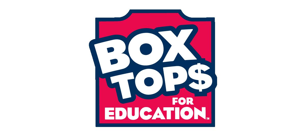 raise money with box tops